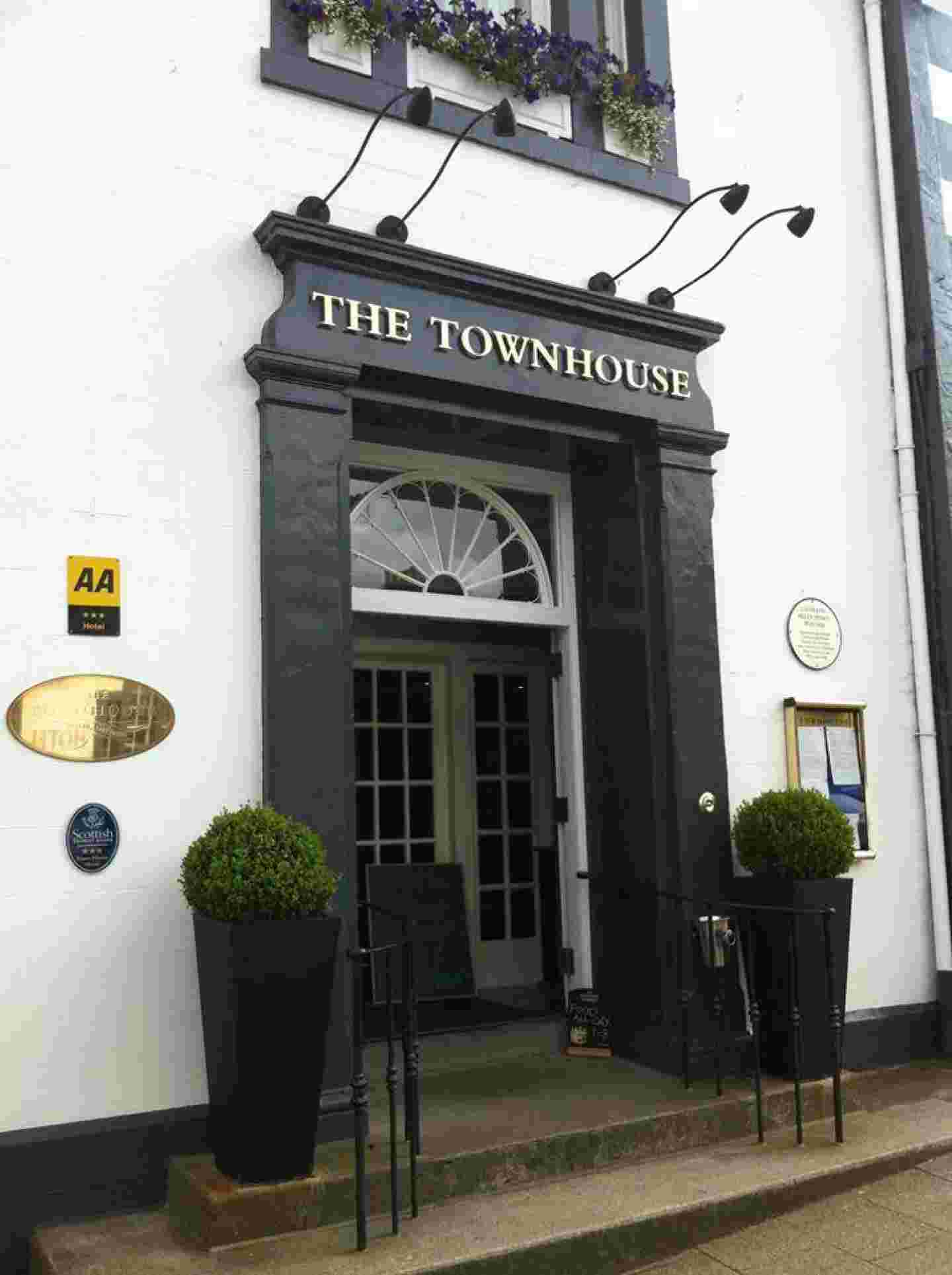 The Townhouse - Melrose